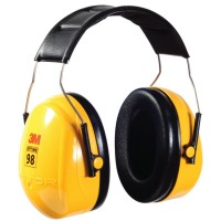 3M Peltor Optime 98 Ear Muff