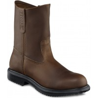 8241 Redwings Men's 9-inch Pull-On Boot